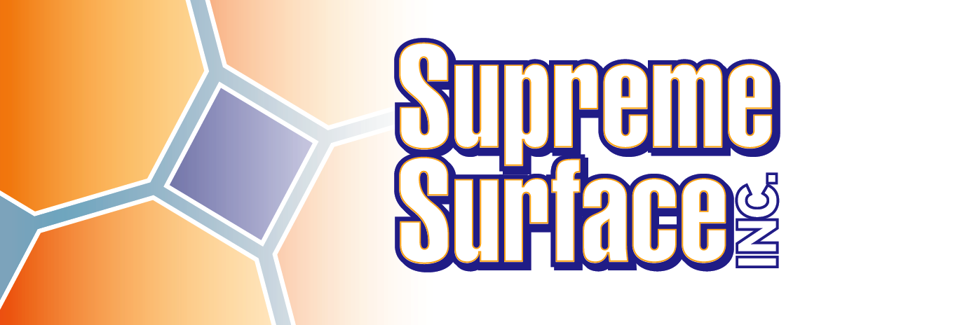 Supreme Surfaces Logo